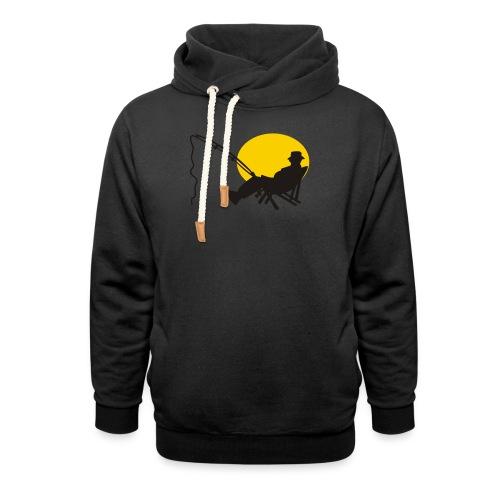 FTWE Hoodie #2 - Shawl Collar Hoodie