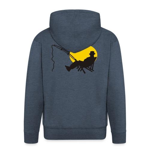 FTWE Hoodie #2 - Men's Premium Hooded Jacket