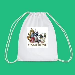 CAMERONE combat - Sac de sport léger