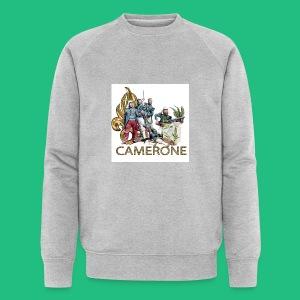 CAMERONE combat - Sweat-shirt bio Stanley & Stella Homme