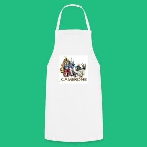 CAMERONE combat - Tablier de cuisine