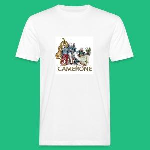 CAMERONE combat - T-shirt bio Homme