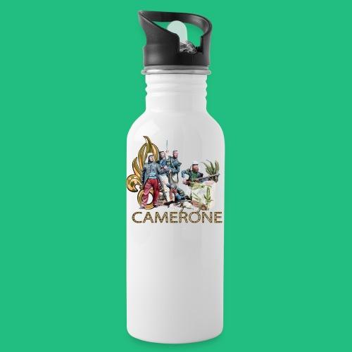 CAMERONE combat - Gourde