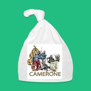 CAMERONE combat - Bonnet Bébé