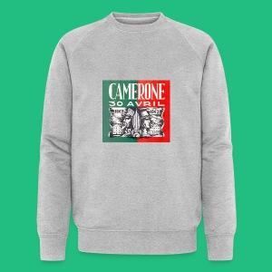 CAMERONE 30 - Sweat-shirt bio Stanley & Stella Homme