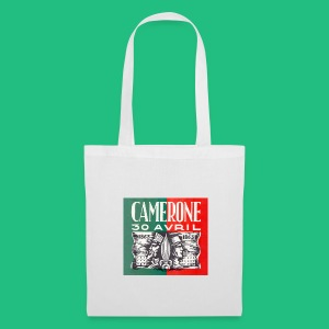 CAMERONE 30 - Tote Bag