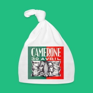 CAMERONE 30 - Bonnet Bébé
