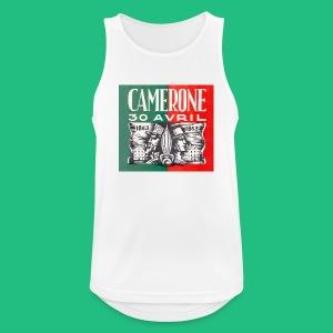 CAMERONE 30 - Débardeur respirant Homme
