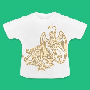 AIGLE CAMERONE - T-shirt Bébé