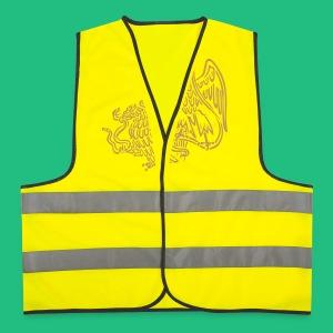 AIGLE CAMERONE - Gilet de sécurité