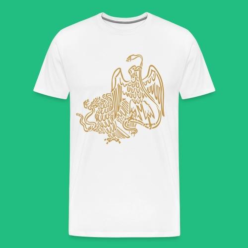 AIGLE CAMERONE - T-shirt Premium Homme