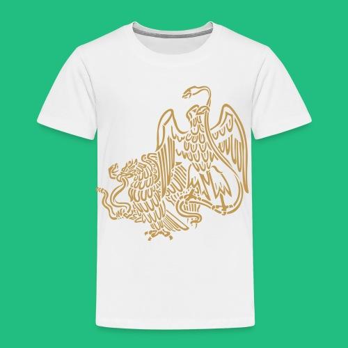 AIGLE CAMERONE - T-shirt Premium Enfant
