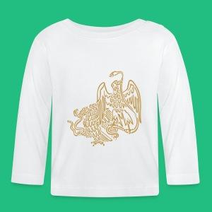 AIGLE CAMERONE - T-shirt manches longues Bébé