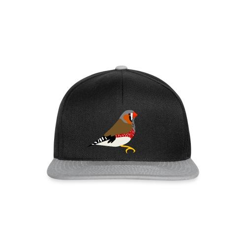 Zebravink - Snapback cap