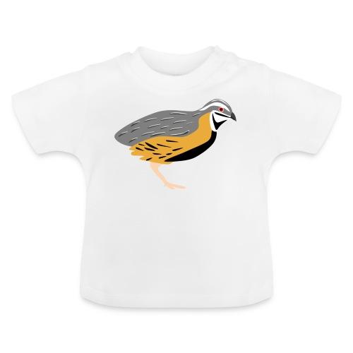 Kwartel - Baby T-shirt