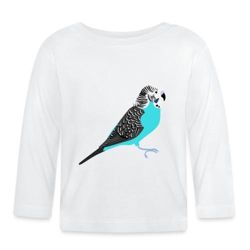 Grasparkiet - T-shirt