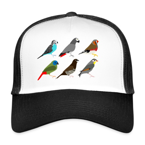 Vogels - Trucker Cap