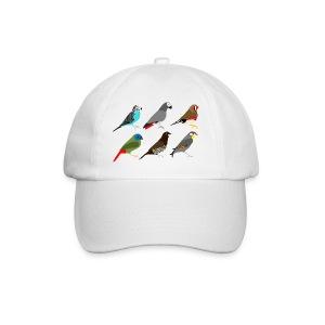 Vogels - Baseballcap