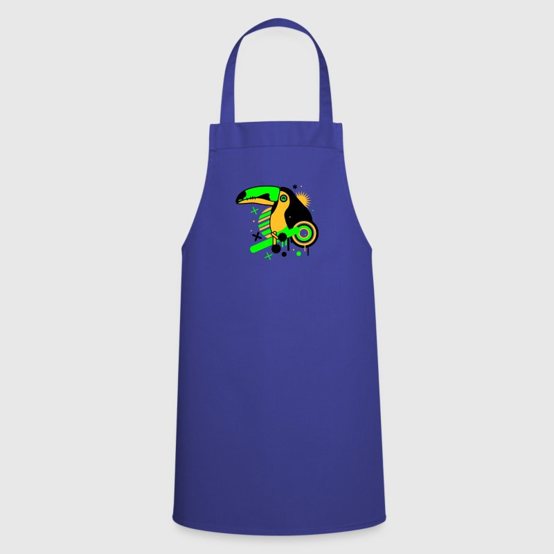 Toco Toucan  Aprons - Cooking Apron