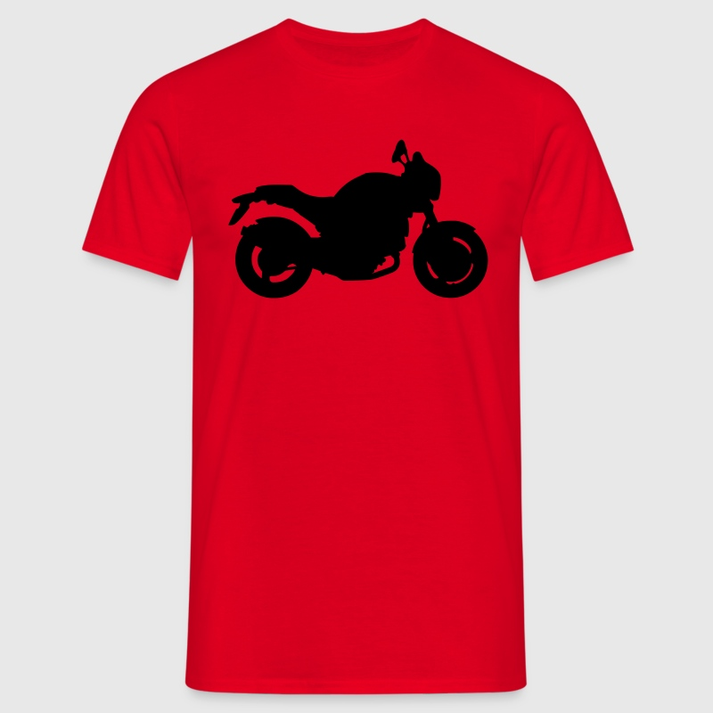 Ducati Monster - T-shirt Homme