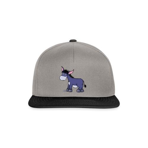 Eselchen - Snapback Cap