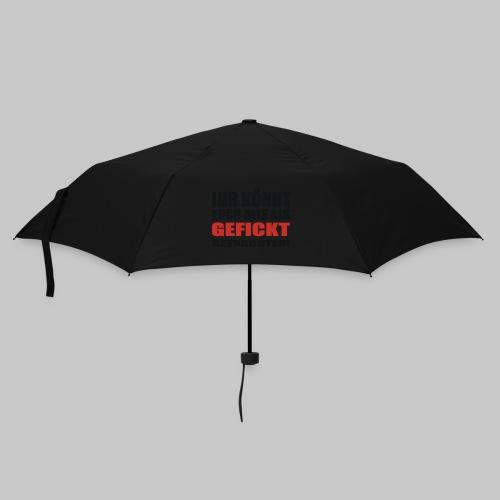 IKEAAGB - Regenschirm (klein)