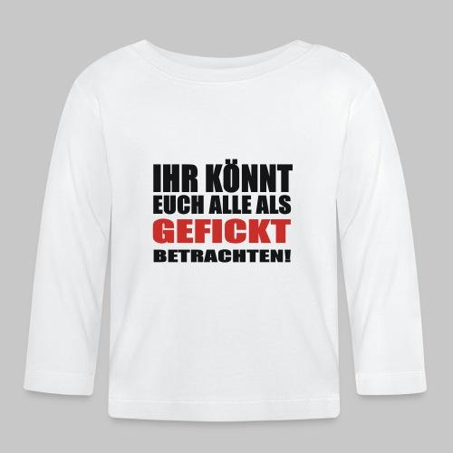 IKEAAGB - Baby Langarmshirt
