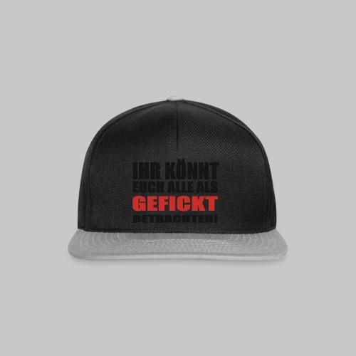IKEAAGB - Snapback Cap