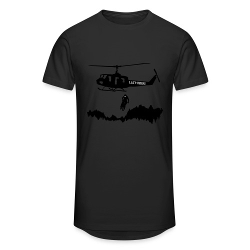 Helibiking - Männer Urban Longshirt