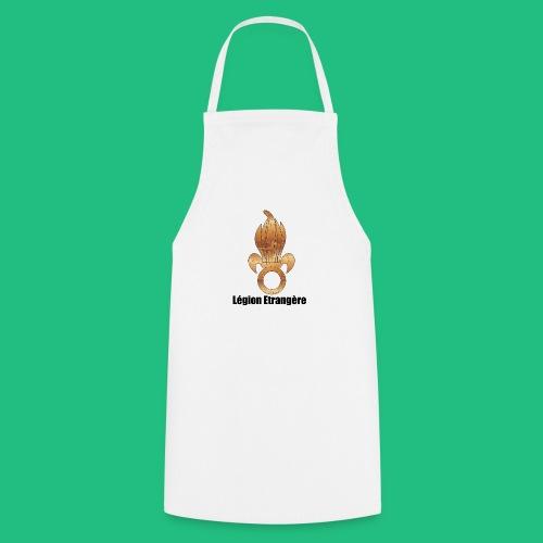 GRENADE LEGION BRONZE - Tablier de cuisine