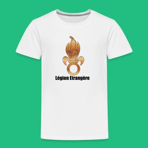 GRENADE LEGION BRONZE - T-shirt Premium Enfant