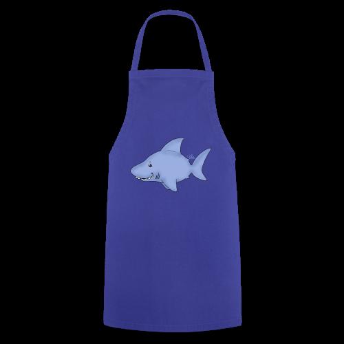 KinderShirt Hi Hai  - Kochschürze