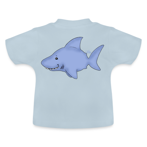 KinderShirt Hi Hai  - Baby T-Shirt
