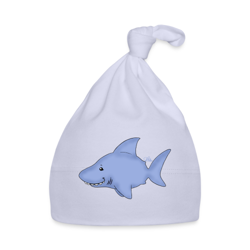 KinderShirt Hi Hai  - Baby Mütze