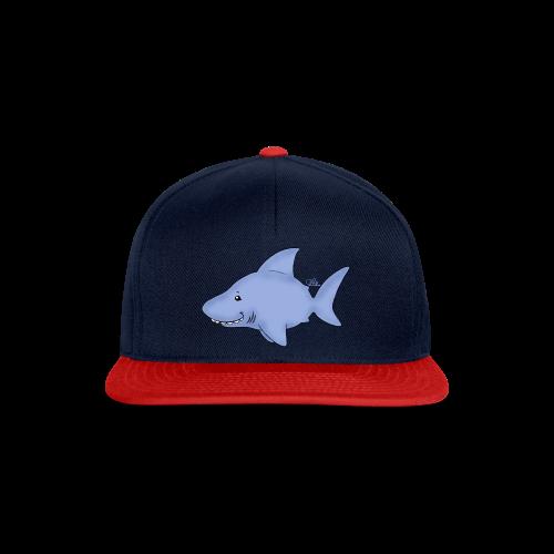 KinderShirt Hi Hai  - Snapback Cap