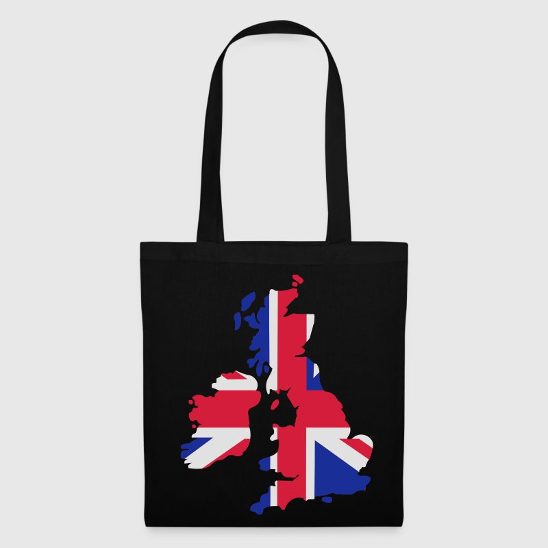 Great Britain Bags  - Tote Bag