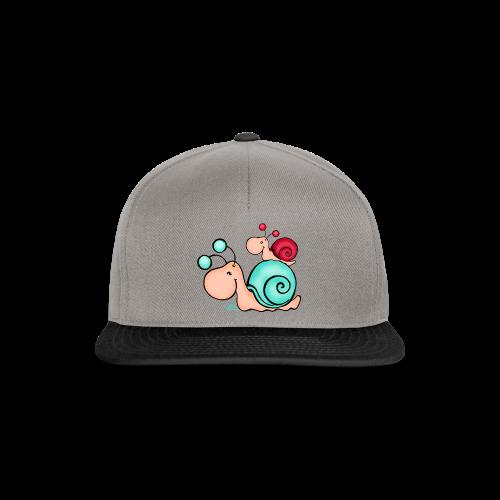 Mami Schneck  - Snapback Cap