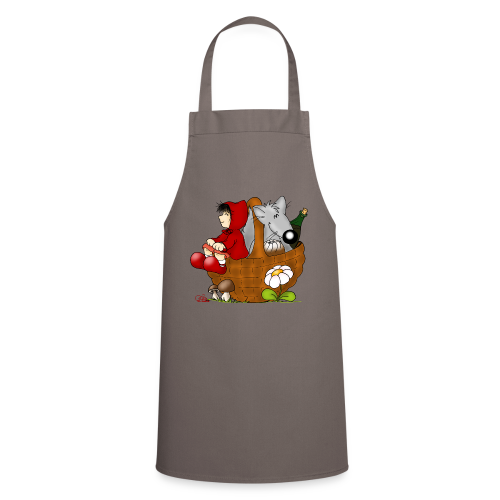 Rotkäppschn - Kochschürze