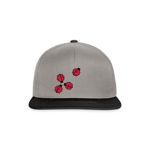 Marienkäfer - Snapback Cap