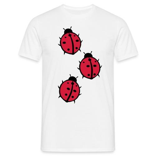 ladybirds - Männer T-Shirt