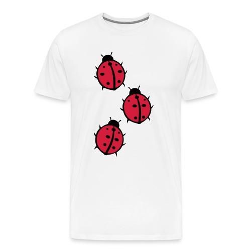 ladybirds - Männer Premium T-Shirt