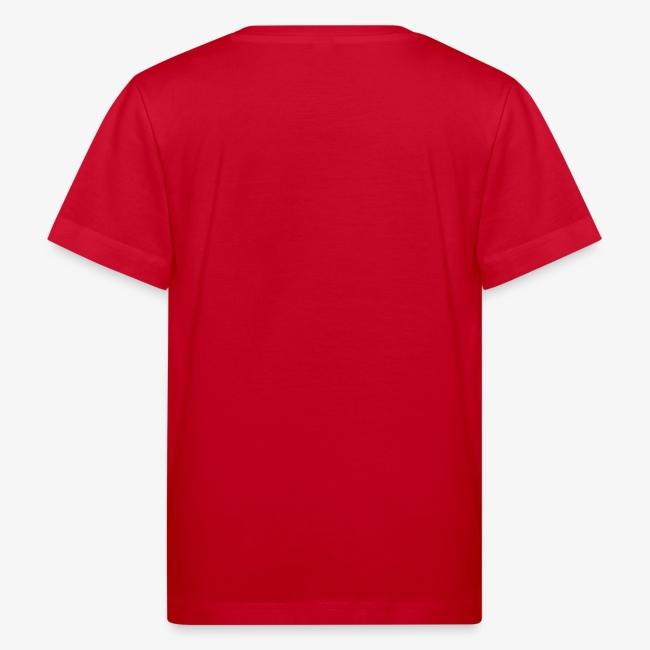 HAMBURGER Begriffe Frauen T-Shirt Fanshirt rot