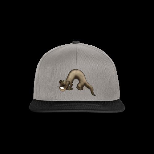 KinderShirt Frettchen Bo - Snapback Cap