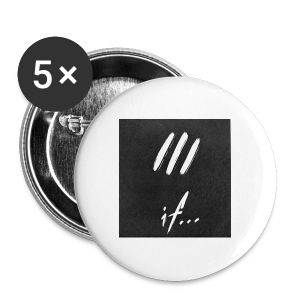 ifuk - Buttons medium 32 mm