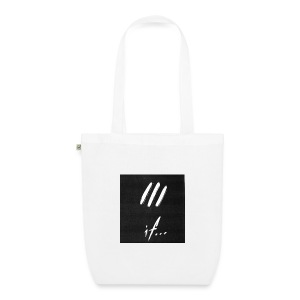 ifuk - EarthPositive Tote Bag