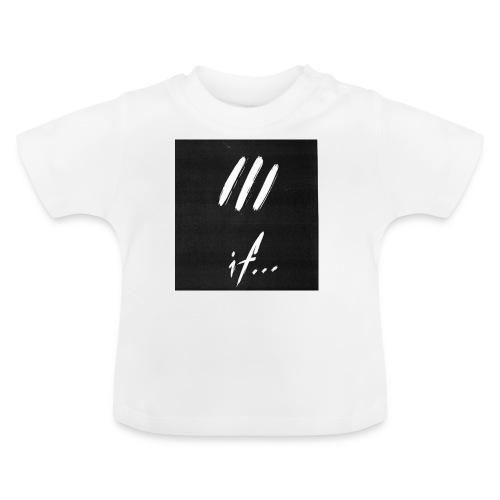 ifuk - Baby T-Shirt
