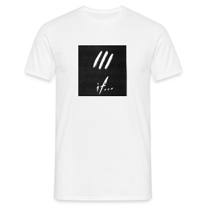 ifuk - Men's T-Shirt