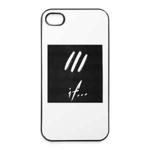 ifuk - iPhone 4/4s Hard Case