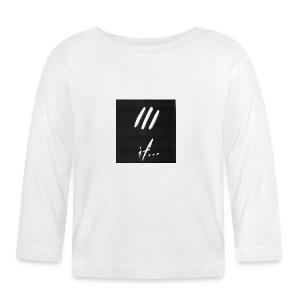 ifuk - Baby Long Sleeve T-Shirt