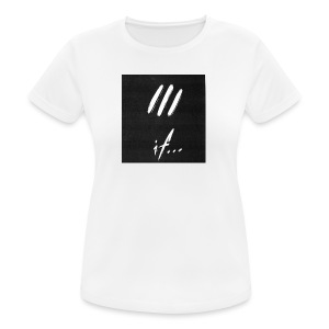 ifuk - Women's Breathable T-Shirt